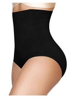 Body Shaper for Women,High Waisted Tummy Firm Control Slimming Waist Panties