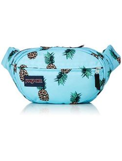Daypack Pineapple Print Polyester Fanny Pack