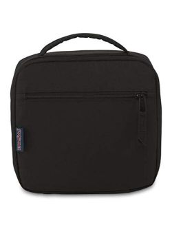 Lunch Break Insulated Cooler Bag - Leakproof Picnic Tote