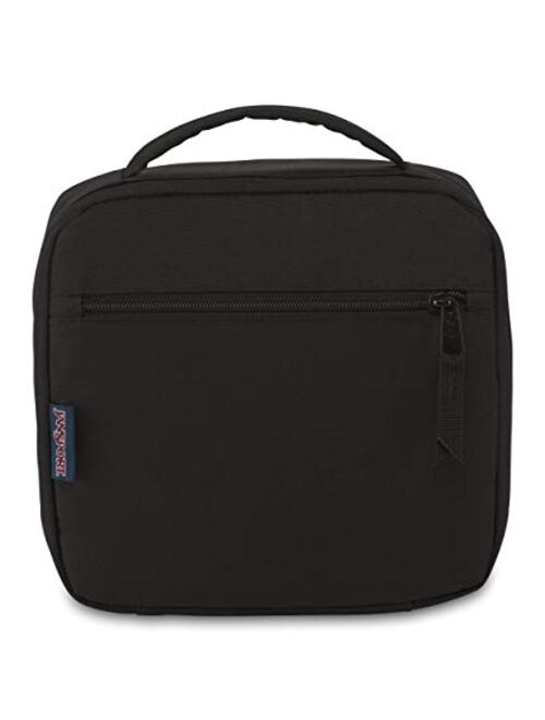JanSport Lunch Break Insulated Cooler Bag - Leakproof Picnic Tote