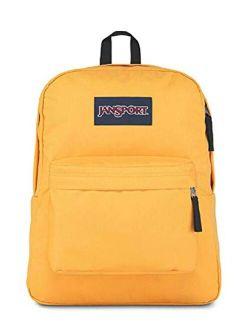 Superbreak Backpack (yellow Spectra)