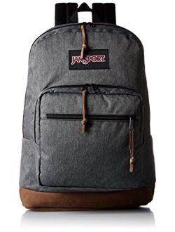 Right Pack Digital Edition Laptop Backpack - Grey Heathered Poly