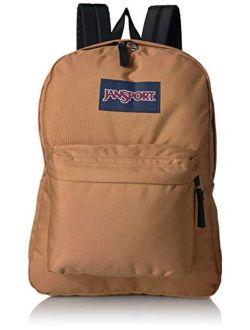 Vintage Backpack (carpenter Brown)