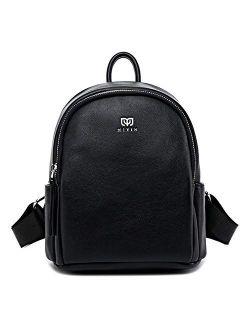 Mini Backpack Purse For Women, Girls Small Backpacks Handbag Clutch Bag