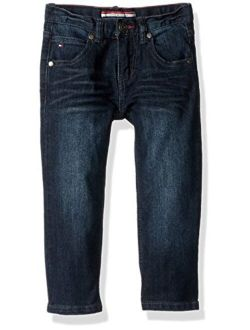 Boys' Stretch Denim Jeans