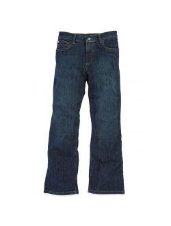 Boys' 4-16 & Husky Classic Bootcut Jeans