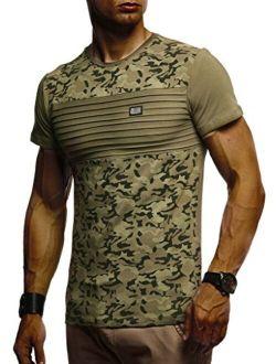 Ln405 Men's T-shirt
