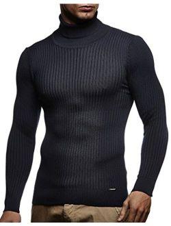 Men's Turtleneck Sweater Slim Fit | Men's Polo Neck Longsleeve | Turtleneck Sweater Long Sleeve For Men