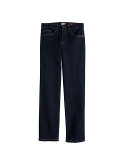 Boys 4-20 Urban Pipeline SuperFlex Straight-Fit Jeans in Regular, Slim & Husky