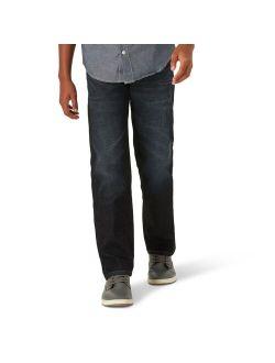 S 4-20 Lee Extreme Comfort Mvp Athletic Tapered Jeans In Regular, Slim & Husky