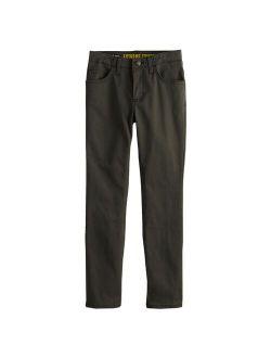 S 4-20 Lee Extreme Comfort Slim-fit Jeans In Regular & Husky