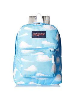 Superbreak PARTLY CLOUDY Backpack School Bag