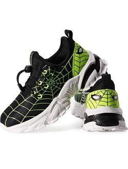 Lightweight Little/big Boys Tennis Shoes