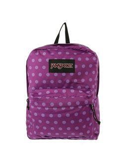 Women's Black Label Superbreak Fabric Backpack - Blue Geode