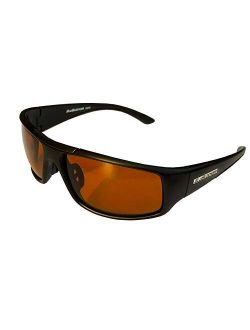Black Nylon Sport Polarized - 4203k