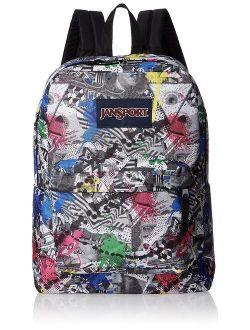 Superbreak Backpack - Cash Money