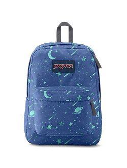"Superbreak Galaxy Backpack - Mystic Cosmos 16"" New 651966"
