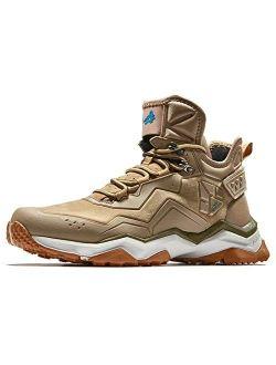 RAX Men's Waterproof Hiking Boot Trekking Shoes