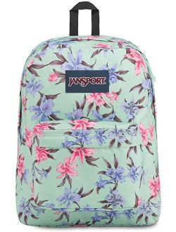 Superbreak Backpack Vintage Irises