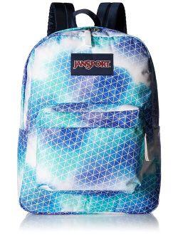 SuperBreak Backpack - Active Ombre - JS00T50134J