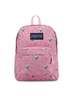 Js00t5014p6 Superbreak Backpack, Fierce Frenchies