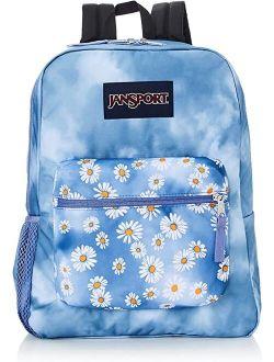 Cross Town Backpack - Daisy Haze