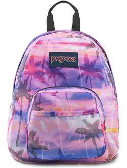 Half Pint Mini Backpack - Palm Paradise