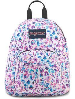 Half Pint Mini Backpack - Leopard Dots