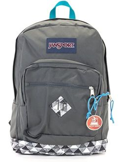 City Scout Backpack (multi Marble Pr)