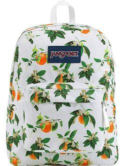Superbreak Limited Edition - Orange Blossom