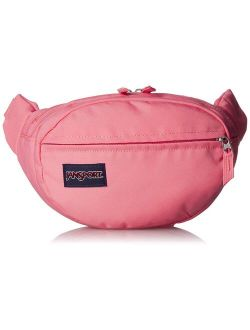 Fifth Ave Fanny Pack - Strawberry Pink