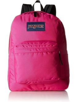 Superbreak Backpacks (cyber Pink)
