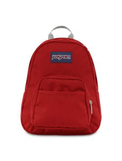 Half Pint Red Tape Mini Backpack