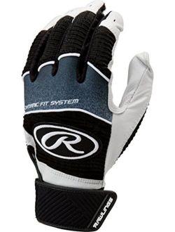 Rawlings Adult Workhorse 950 Series Batting Gloves