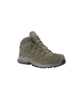 Unisex-adult Xa Forces Mid Gtx En Military And Tactical Boot