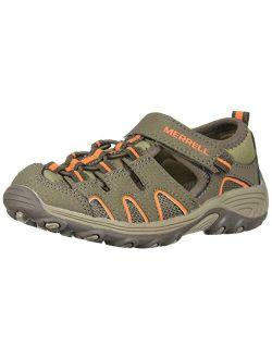 Unisex-child Hydro H2o Hiker Sandal