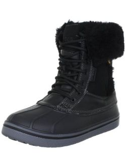 Women's Allcast Luxe Duck Boot