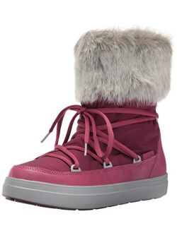 Women's Lodge Point Lace Snow Boot