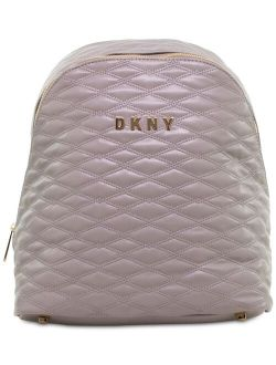"""CLOSEOUT! Allure 14"""" Quilted Backpack, Created for Macy's"""