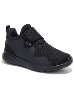 Kids Shoes Boys Girls Athletic Running Shoes For Sport Outdoors Tennis Sneakers (little Kid/big Kid)
