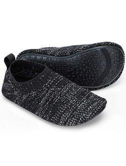 Toddler Slippers Socks Non-slip House Shoes For Boys & Girls