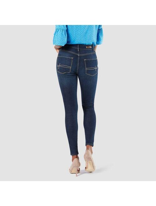 DENIZEN from Levi's DENIZEN® from Levi's® Women's High-Rise Skinny Jeans