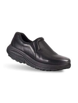 Women's G-defy Compass Work Shoes-all Day Comfort Shoes For Foot Pain, Knee Pain, Back Pain, Plantar Fasciitis Shoes