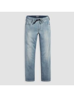 DENIZEN® from Levi's® Boys' Pull On Athletic Jeans - Blue