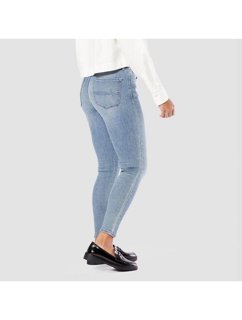 DENIZEN from Levi's DENIZEN® from Levi's® Women's High-Rise Super Skinny Jeans