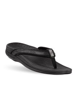 Mary Women's Sandals With Built-in Arch Support And Heel Cup With Versoshock Technology To Help Control Pain
