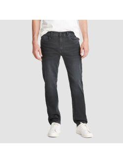 DENIZEN® from Levi's® Men's 216 Straight Fit Slim Knit Jeans