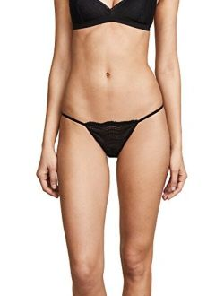 Women's Dolce G-string Panty