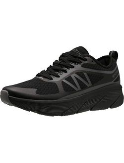 WHITIN Men's Max Cushioned Running Shoes   Superior Comfort, Yet Remaining Stability