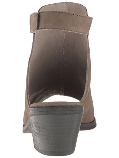Eileen Fisher Women's Pagoda-Nu Dress Sandal